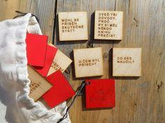 Montessori, Coasters, Coaster