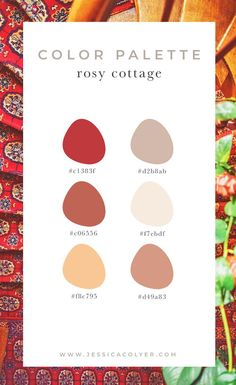 4 Cozy Color Palettes for Autumn — Jessica Colyer Fall Color Palette, Colour Pallette, Colour Schemes, Color Trends, Mises En Page Design Graphique, Colour Board, Creative Studio, Creative Director, Color Theory