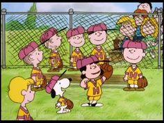 Vamos Treinar, Charlie Brown - YouTube