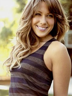 """Colbie Caillat """"I've been spending all my time just thinking about you, I don't know what to do."""""""
