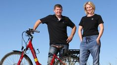 ELECTRIC bikes are supercharging the Gold Coast's bicycle market.
