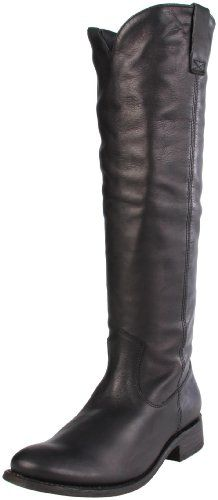 kind of a Frye imposter at a more affordable price, hmmmm - dolce vita • $198.00