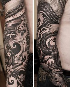dragon oriental tattoo - Buscar con Google