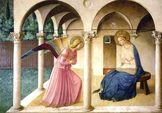 Image result for advent paintings