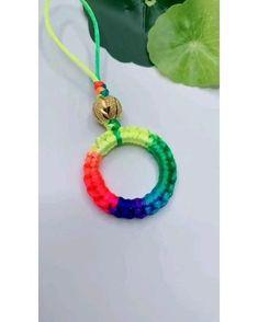 Rope Crafts, Diy Crafts Hacks, Diy Crafts Jewelry, Diy Crafts For Gifts, Bracelet Crafts, Fun Crafts, Diy Friendship Bracelets Patterns, Diy Bracelets Easy, Handmade Bracelets