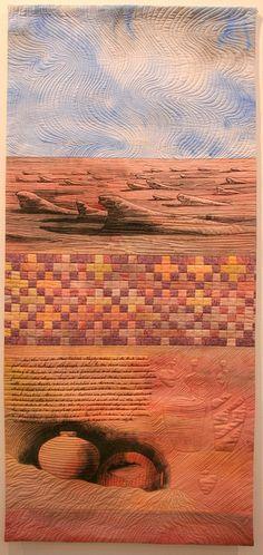 Jenny Bowker quilt