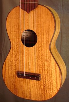 Russ Morin Greenville SC - #Ukuleles. This is the one I have. #4