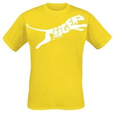 Tijger Ifaw Shirt katoen