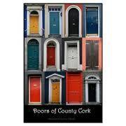 Doors of County Cork