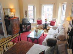 Boston - Clara's Perfect Location Small Cool Contest