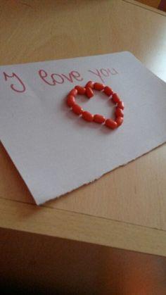 I love you❤❤❤