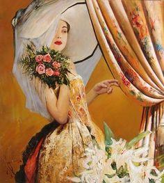 Vladimir Muhin art | Vladimir Muhin belongs to a new generation of Russian artists who ...
