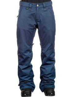 Buy Bonfire Remy Denim Pants online at blue-tomato.com