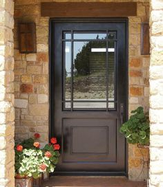 22 Pictures of Homes With Black Front Doors - Page 4 of 4 - Home Epiphany