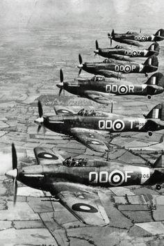 World War II Royal Air Force Poster Premium Poster at AllPosters.com