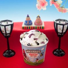 Ben & Jerry's Food Science Japan