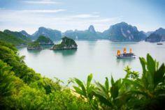 Partir Pour Un #VoyageAuVietnam A Votre Rythme  ...