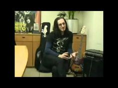 Geddy Lee On Paul McCartney's Influence On His Bass Playing