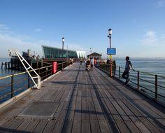 Galeria - Centro Cultural Southend Pier / White Arkitekter + Sprunt - 6