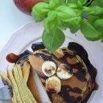 Pancakes – przepis na najlepsze amerykańskie placki Pancakes, Tacos, Mexican, Ethnic Recipes, Food, Pancake, Meals, Yemek, Eten