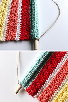 Come check this FREE & EASY Vintage-Chic crochet wall hanging pattern out! Crochet Wall Art, Crochet Wall Hangings, Weaving Projects, Crochet Projects, Vintage Walls, Free Crochet, Crochet Patterns, Wall Decor, Plant Hangers