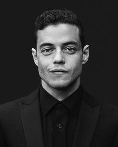— Rami Malek, TIFF 2016 by Austin Hargrave