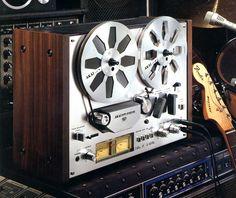 AKAI GX-4000D 1978