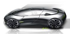 Imagine, it is 2030. You are working on a new car for new brand together with marketing specialists. They have made brief description of new brand, your should design new car according to it.Description:Company produces electric cars for very young cust…