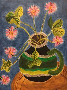 Pamela Jaccarino Art