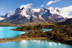 Torres Del Paine, Argentina