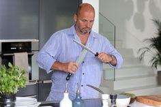 Připravte si chutného zdravého lososa podle originálních receptů z pořadu Zdeňka Pohlreicha Teď vaří šéf! Food And Drink, The Originals, Cooking, Celebrity, Kitchen, Celebs, Brewing, Cuisine, Cook
