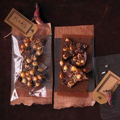 Rezept: Weihnachtsschokolade