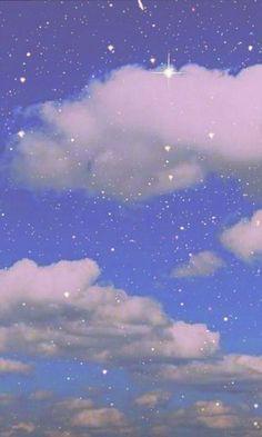 Butterfly Wallpaper Iphone, Cloud Wallpaper, Trippy Wallpaper, Iphone Background Wallpaper, Pretty Wallpapers For Iphone, Glitter Wallpaper, Disney Wallpaper, Iphone Wallpaper Tumblr Aesthetic, Aesthetic Pastel Wallpaper