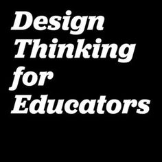 Design Thinking for Educators is a member of Vimeo, the home for high quality videos and the people who love them.
