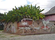 Fotos De Sancti Spiritus | mural de sancti spiritus Sancti Spiritus, la ciudad de los murales