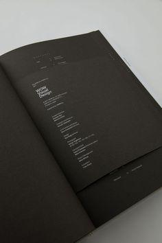 news and portfolio : print Printed Portfolio, Portfolio Book, Portfolio Design, Graphic Portfolio, Graphic Design Print, Graphic Design Inspiration, Luxury Graphic Design, Design Ideas, Web Design Mobile