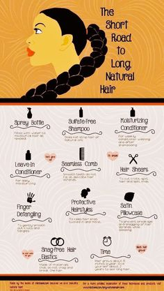 to get long, natural African American hair. These hair care tips will show y - How to get long, natural African American hair. These hair care tips will show y… -How to get long, natural African American hair. These hair care t. Natural Hair Care Tips, Natural Hair Regimen, Curly Hair Tips, Natural Hair Journey, How To Grow Natural Hair, Natural Hair Products, How To Grow Your Hair Faster, Natural Hair Transitioning, Frizzy Hair