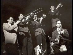 Glenn Miller - LITTLE BROWN JUG ((Like our Facebook Smooth Jazz Page)) http://on.fb.me/jazzmasters