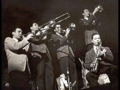 """Little Brown Jug"" - Glenn Miller. Glenn Miller, Trombone, Music Mix, New Music, Iowa, Big Band Jazz, Swing Jazz, Tommy Dorsey, Easy Listening Music"