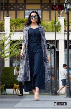 for this Tailer fit designer wear Indian Gowns Dresses, Indian Fashion Dresses, Dress Indian Style, Indian Designer Outfits, Indian Wear, Indian Outfits, Designer Dresses, Designer Kurtis, Shrug For Dresses