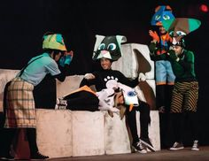 Το αριστούργημα, του παγκοσμίου φήμης Luis Sepúlveda, για λίγες μόνο παραστάσεις στο θέατρο Φαργκάνη