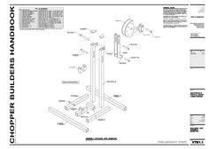 vertical tubing bender