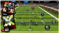 Madden NFL Mobile hack is finally here and its working on both iOS and Android platforms. Real Hack, App Hack, Madden Nfl, Game Resources, Game Update, Free Cash, Test Card, Hack Tool, Mobile Game