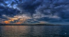 No Rules on the Sky - The Art of the nature. Clouds, Sky, Celestial, Sunset, Nature, Photography, Outdoor, Heaven, Outdoors