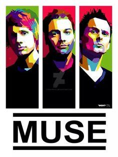 Los mejores MUSE