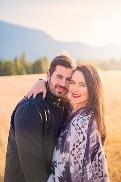 Cute Couple Fall Engagement | Canadian Rockies | Banff Alberta Banff Alberta, Adventure Couple, Canadian Rockies, Fall Engagement, Cute Couples, Couple Photos, Photography, Couple Shots, Photograph