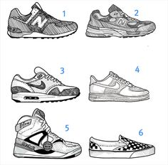 56 Ideas For Basket Dessin Chaussure Art Reference Poses, Drawing Reference, Manga Drawing, Drawing Tips, Sneakers Sketch, Drawing Clothes, Shoe Drawing, Shoe Sketches, Fashion Design Sketches