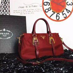 00348ade504 27 Best Prada bag images in 2016 | More pictures, Prada Bag, Prada ...