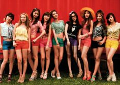 Girls' Generation <3