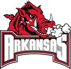 Arkansas Razorbacks......college football logos - Yahoo! Canada Image Search Results
